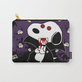 halloween snoopy Carry-All Pouch