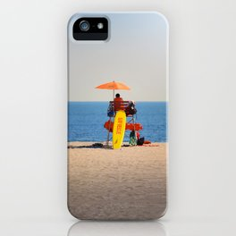 Coney iPhone Case