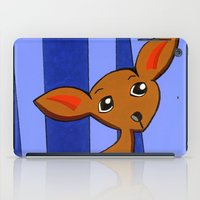 chihuahua iPad Cases featuring Chihuahua by Britt Miller Art