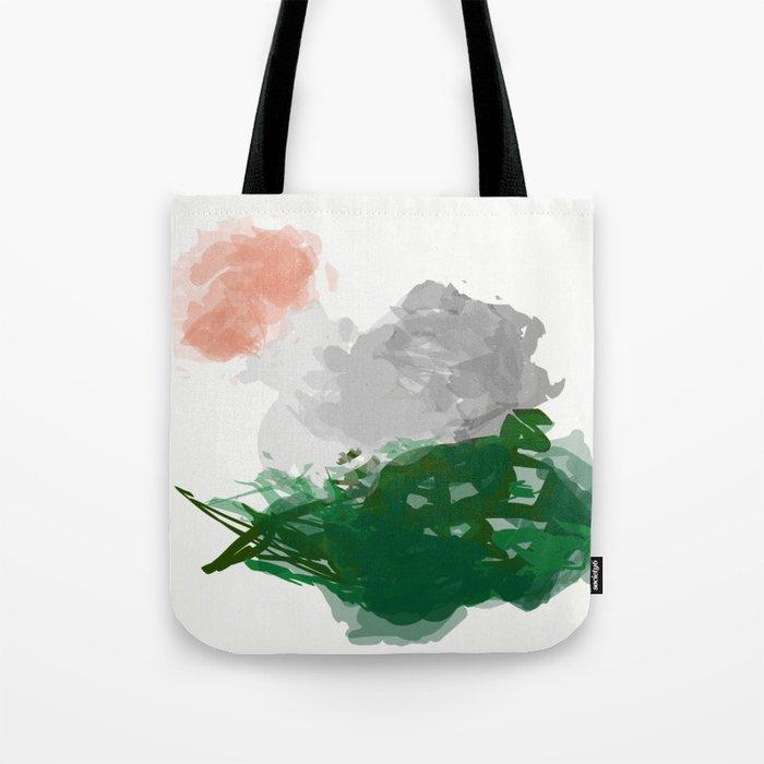 Patsy No. 1 Tote Bag