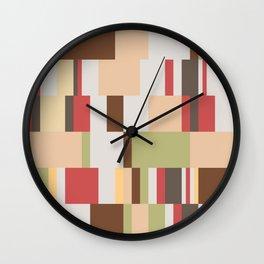 Songbird Vinyl Wall Clock