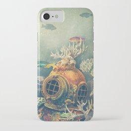 Seachange iPhone Case