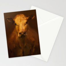 Cow 20 Stationery Cards