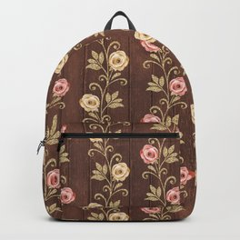 Spring is in the air #76 Backpack
