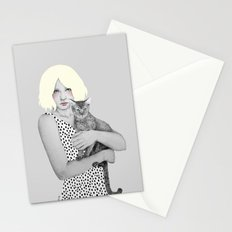 Lyra Stationery Cards