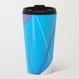 the new shape Travel Mug