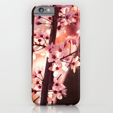 Pink Wind iPhone 6s Slim Case