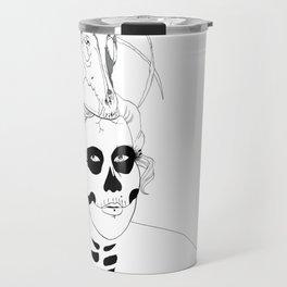 Voodoo Chille  Travel Mug