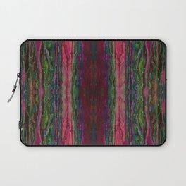 Spellbinding Impasse (Bioluminescent Field) (Reflection) Laptop Sleeve