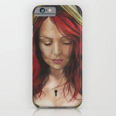 Chastity V1 iPhone 6s Slim Case