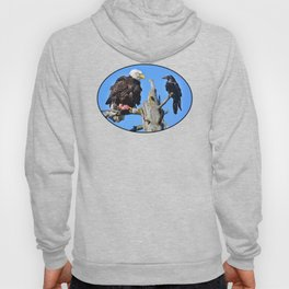 Avian Showdown Hoody