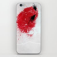 the 100 iPhone & iPod Skins featuring #100 by Melissa Smith