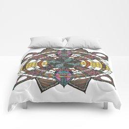 Colour Wheel  Comforters