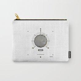 Basiq Knob Art Carry-All Pouch