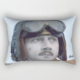 Shia LaBeouf Rectangular Pillow