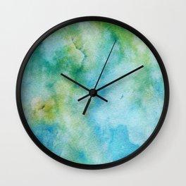 Abstract No. 338 Wall Clock