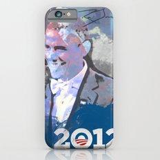 Obama 2012 iPhone 6s Slim Case