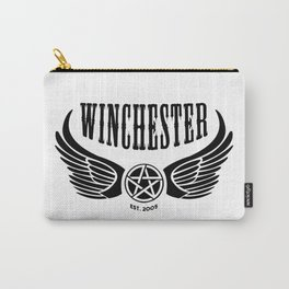 Winchester logo Carry-All Pouch