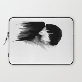 DARK COMEDIANS: Jim Carrey Laptop Sleeve