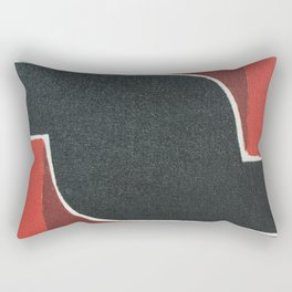 Krowtra Rectangular Pillow