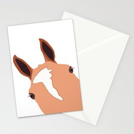 Lilo the Pony Stationery Cards