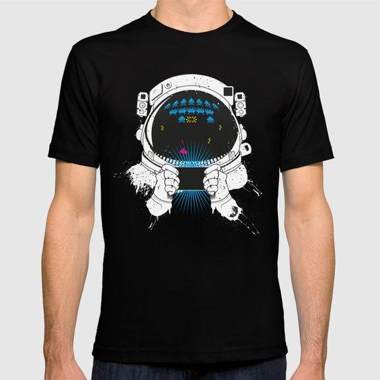 Gamernauts T-shirt