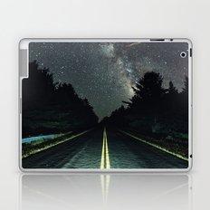 Highway to the Stars Laptop & iPad Skin