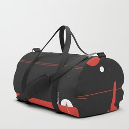 Station0 Duffle Bag