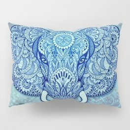 lord-Ganesh-symbol Art Pillow Sham