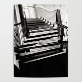 Buying a stairway to heaven Poster