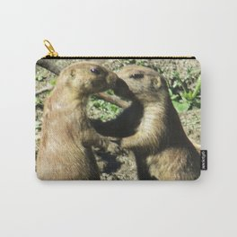 Sweet Kiss - Big Love Carry-All Pouch