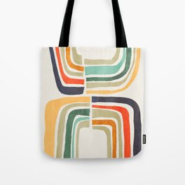Crash Tote Bag