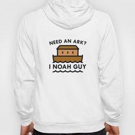 Need An Ark Hoody