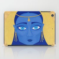 et iPad Cases featuring ET by Mille Kurowsky