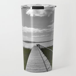 Lake Colac Jetty Travel Mug