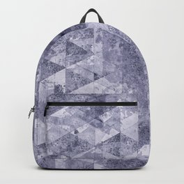 Abstract Geometric Background #26 Backpack