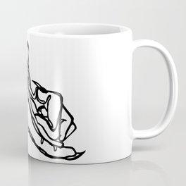 In God's Hand I Coffee Mug