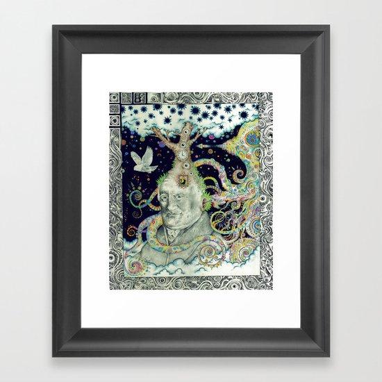 Maximilian Van Duult Framed Art Print