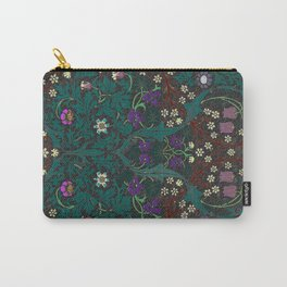 Blackthorn - William Morris Carry-All Pouch