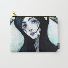 Cover of Darkness Carry-All Pouch