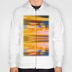 Night Light 131 - Roller Coaster Hoody
