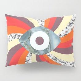 Hypno Retro Eye Pillow Sham