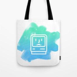 Mac Federico Bellini Tote Bag