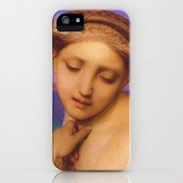 Hellenic Allure iPhone Case