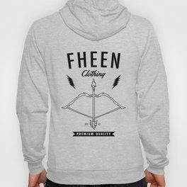 Fheen Clothing  Hoody