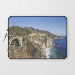 Pacific Coast Highway Laptop Sleeve