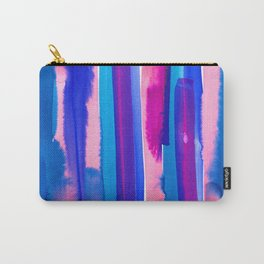 Color Study Carry-All Pouch
