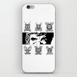 GOT-TyrionLannister iPhone Skin