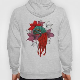 THE PARROT Hoody