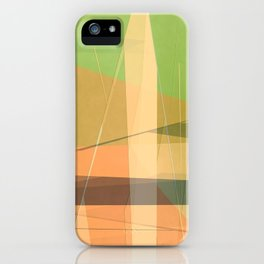 Color world 1 iPhone Case